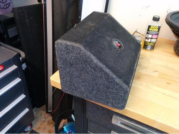 6x9 speaker boxes