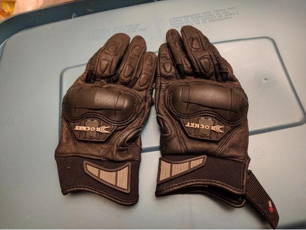 Joe Rocket gloves