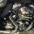 2015 Harley-Davidson® FLHTCUL - Electra Glide® Ultra Classic® Low