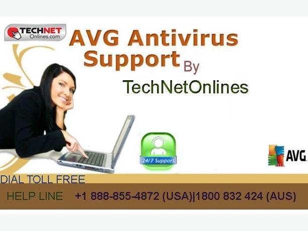 Contact us @ +1 888-855-4872 for AVG Uninstall Support Service