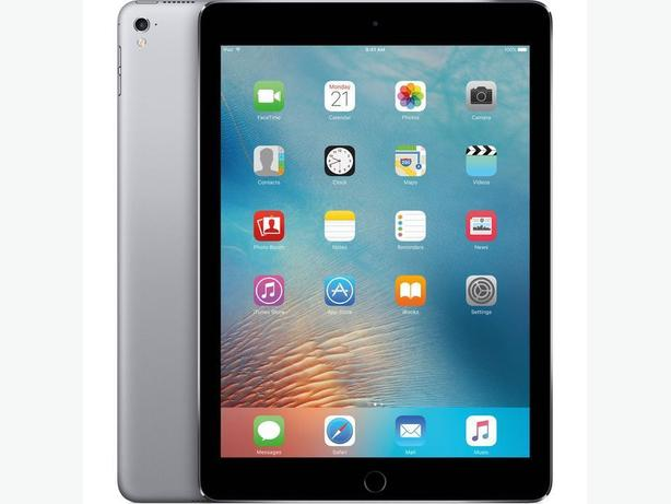 iPad Pro 9.7, 128 GB, WiFi/4G LTE