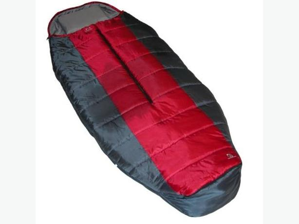 Cartier Deluxe Barrel Sleeping Bag