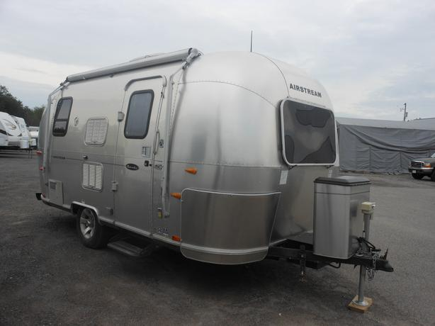 2006 Airstream Bambi 19ft Travel Trailer