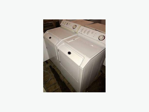 Maytag Neptune Automatic Washer/Dryer