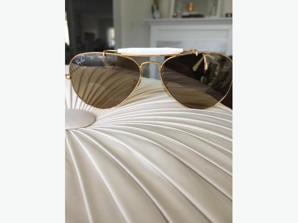 Rayban sunglasses brand new