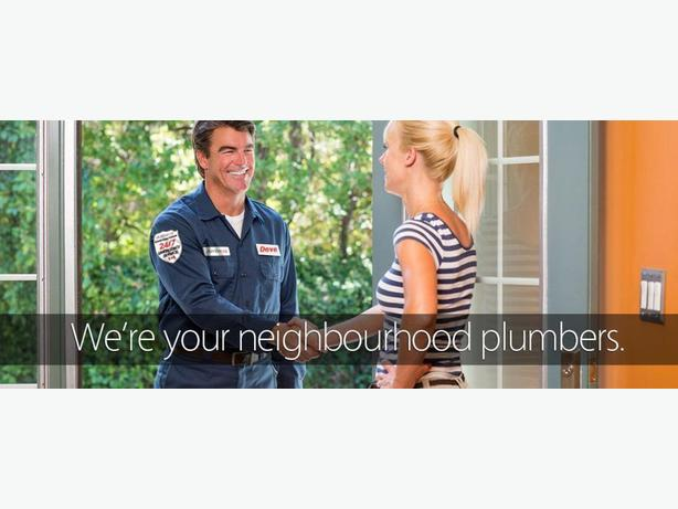 24 Hour Emergency Toronto Plumbers