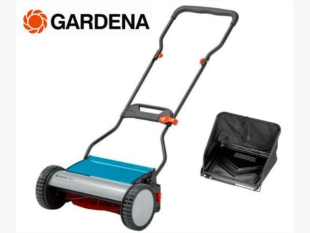 Gardena Reel c/w Bag