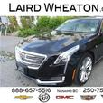 2016 Cadillac CT6 Sedan Platinum AWD
