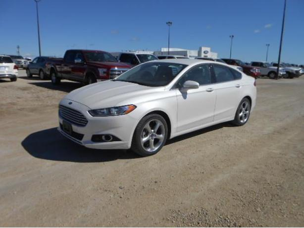 2013 Ford Fusion SE C2793