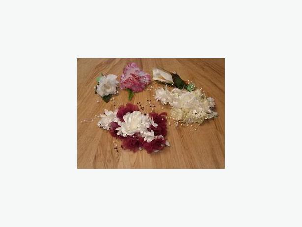 wedding flower artificial  arrangement,