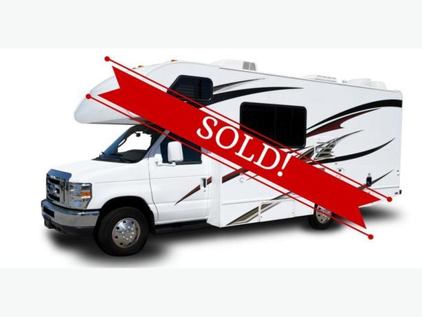 2016 CASH FOR YOUR RV $12345
