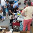 DON'T GARAGE SALE - bring it TO the BUYERS!