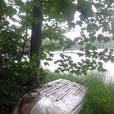 MILE 38 QUINTET LAKES 5TH LAKE