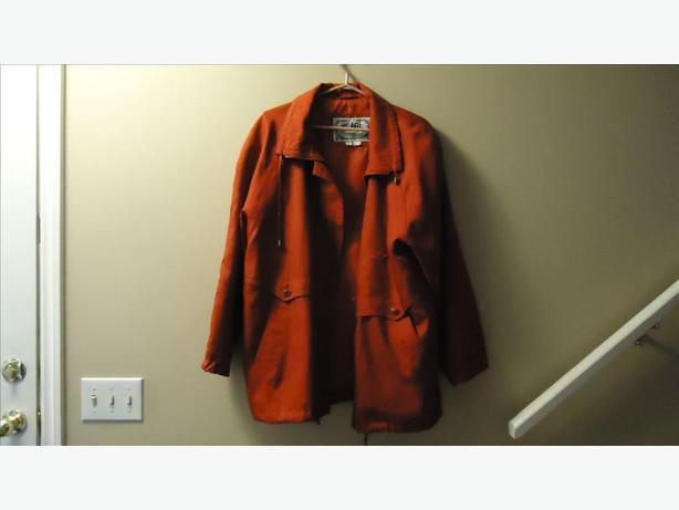 Nuage Jacket