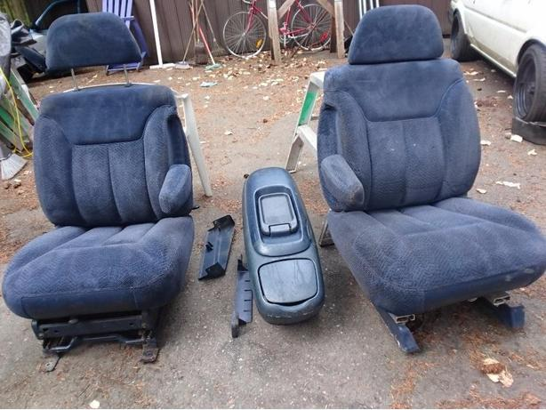 Log In Needed 400 88 98 Chevy Gmc Bucket Seats And Console