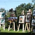 Eight Annual Art in the Garden 2017