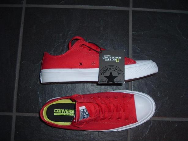*BRAND NEW* Converse Chuck Taylor All Star II