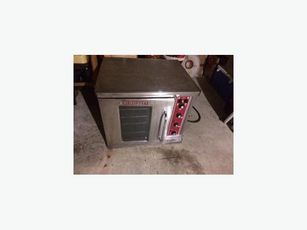 Commercial Kitchen Convection Oven for Sale