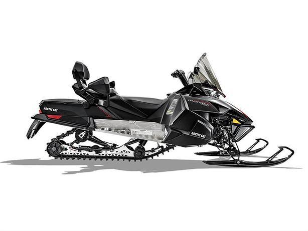2016 Arctic Cat® Pantera 3000