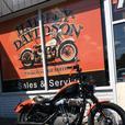 2009 Harley Davidson Nightster 1200cc Motorcycle @ TuffCityPowersports
