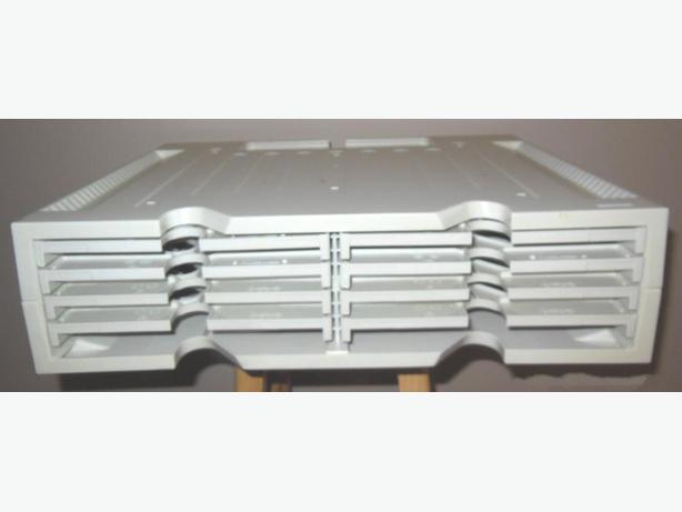 Printer Stand & Paper Storage