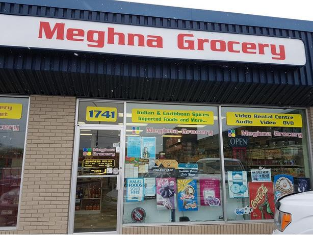 Meghna Grocery - Meat and Ethnic Groceries FOR SALE