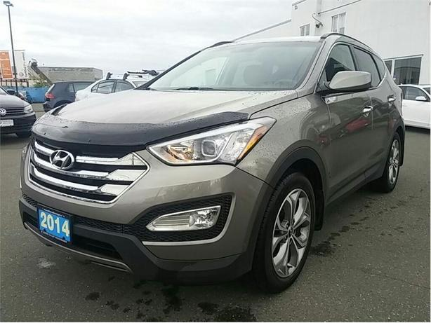 2014 Hyundai Santa Fe Sport 2.0T ALL WHEEL DRIVE ! SALE PRICED !