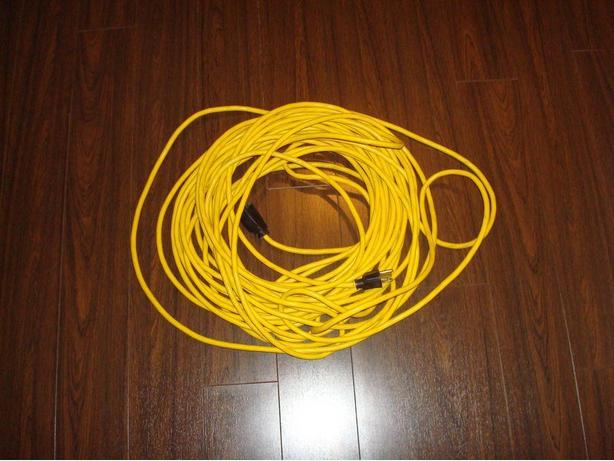 HEAVY DUTY EXTENSION CORD  - 100 foot