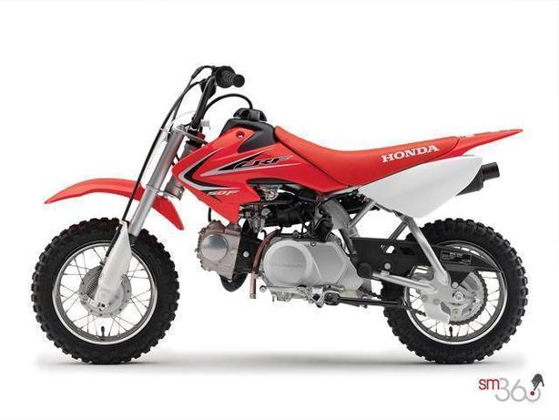WANTED: XR / CRF 50