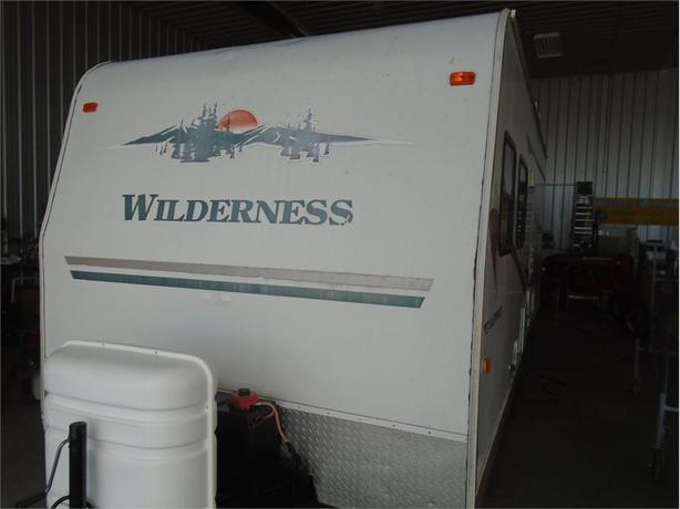 2005 FLEETWOOD WILDERNESS 18T6