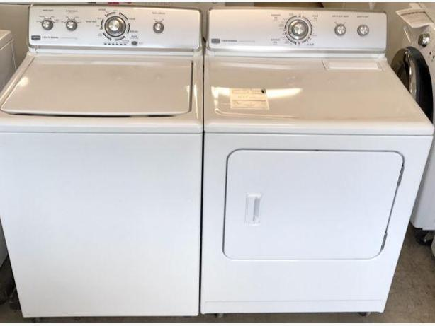 Maytag Centennial Washer only
