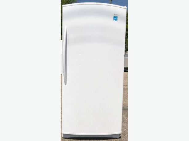 Woods Frost-Free Standup Freezer