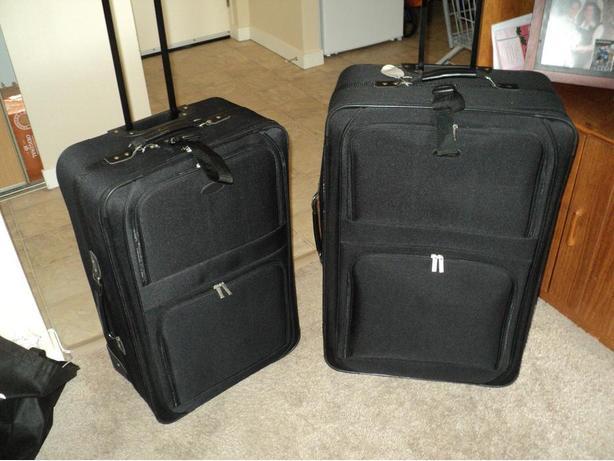 Brand New set of Luggage