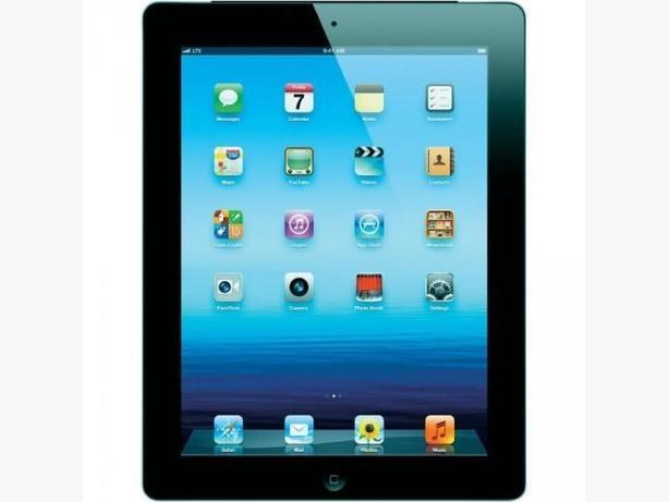 iPad 3 16GB Retina Black