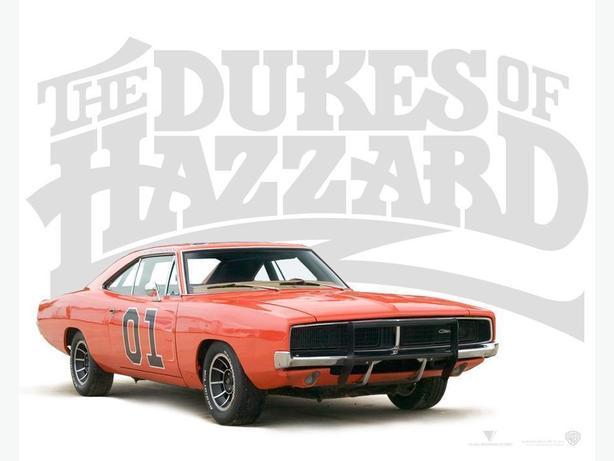 WANTED: Dukes of Hazzard items
