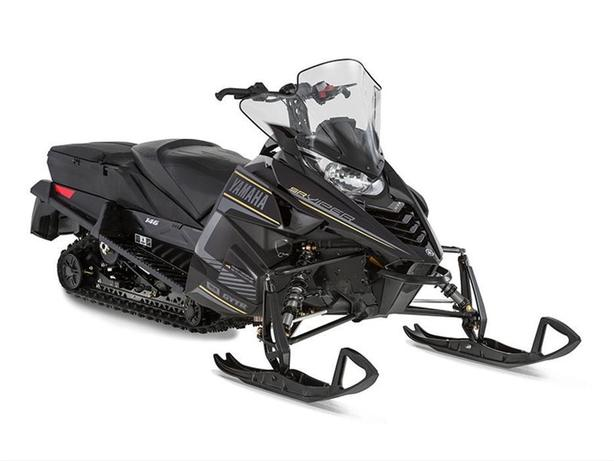 2016 Yamaha SRViper® S-TX 146 DX