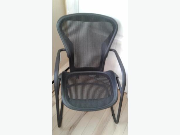 Herman Miller Aston Chair