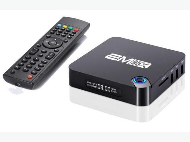 Top Rated Streaming Box For 2017