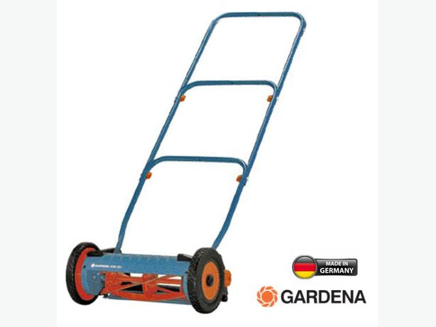 Push Lawnmower ~ Gardena