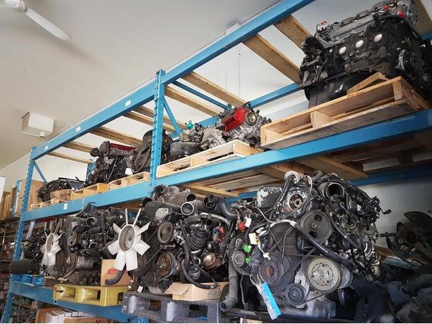 HUGE JDM Parts Inventory - OEM Parts for all Makes & Models