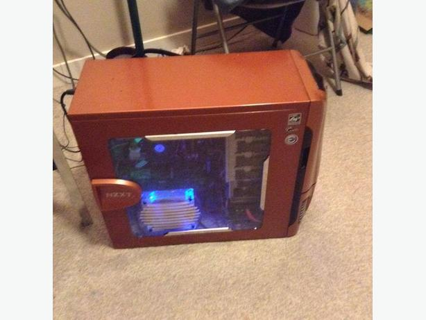 GAMING COMPUTER GOING SUPER CHEAP!!!!!!! GET RIGHT NOW