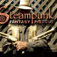Steampunk Weaponry