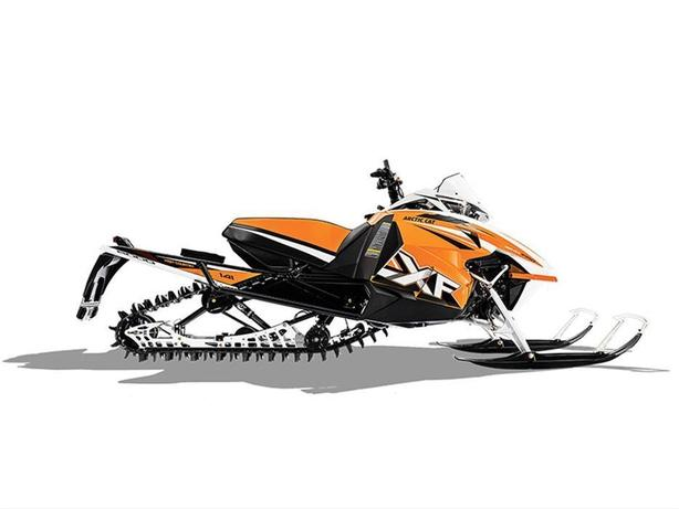 2016 Arctic Cat® XF 8000 High Country