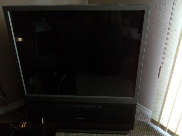 Toshiba 43 inch Television