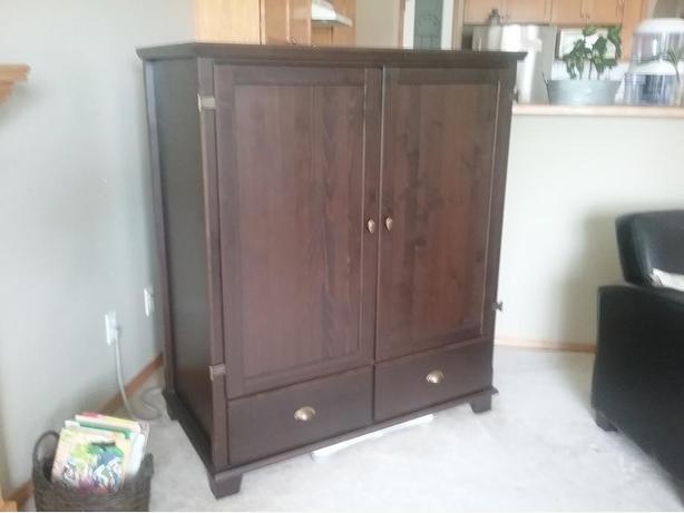 Entertainment Unit / Storage Cabinet