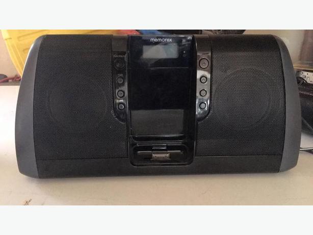 Memorex Digitial Audio System for sale