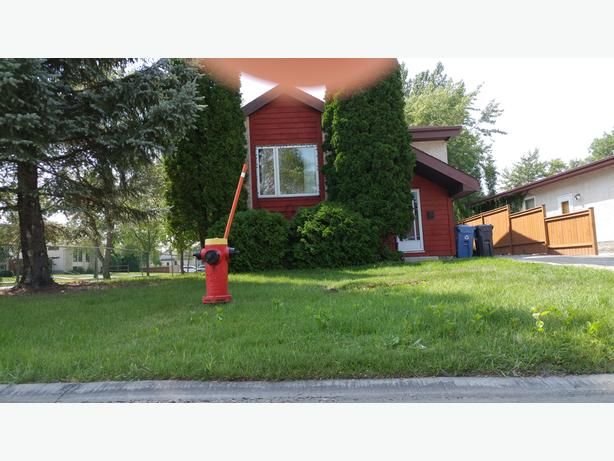 open house BEAUTIFULLY RENOVATED ST.VITAL HOME ORIG OWNER JUST MOVE IN