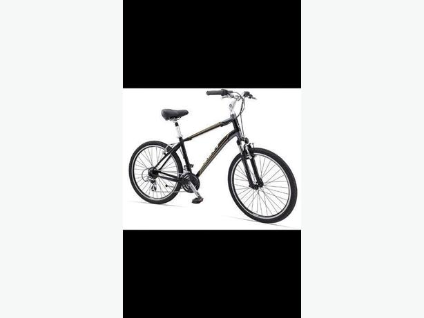 STOLEN: GIANT SEDONA LX & SUPERCYCLE SOLARIS BIKE