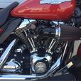 2008 Harley-Davidson® Utra Classic FireFighter Special Edition