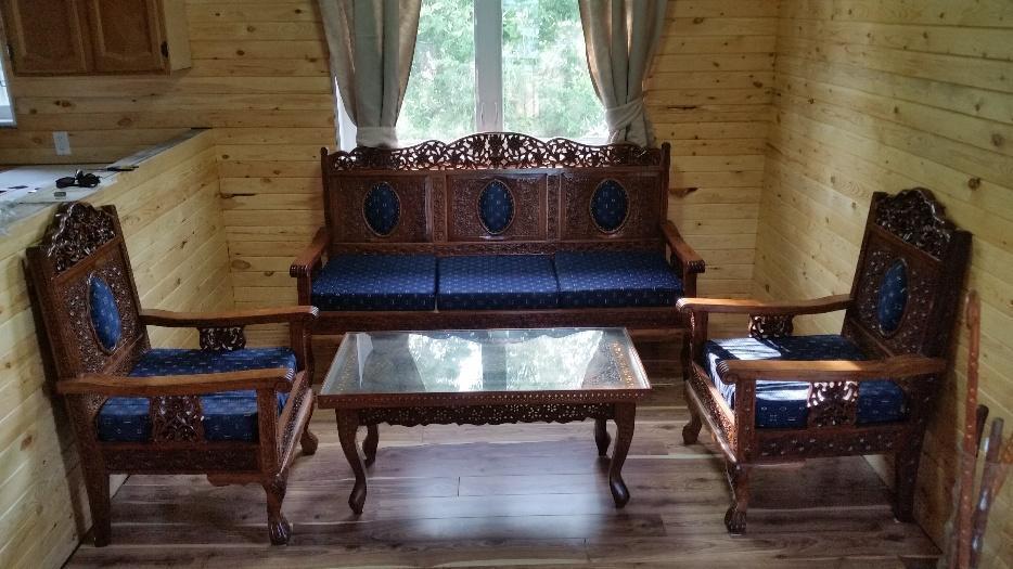 Ottawa Used Living Room Table